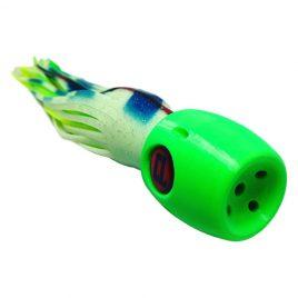 10″ Capo Jet – Verde
